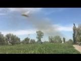 Торнадо из Комаров на Юге России