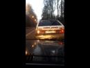 авария в Дмитрове, похоже жёстко