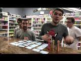 Розыгрыш от Klimenok Vape Shop!!!