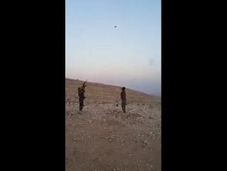 Мастер-класс от командира батальона Хасана Эль-Дина