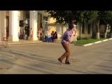 Дима Королев День молодежи на Ральфе