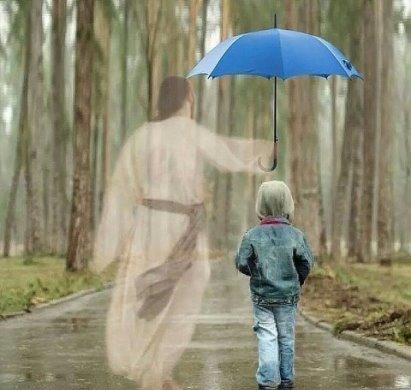Пусть Господь хранит наших любимых деток!
