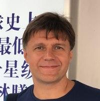 Андрей Богданов, Москва - фото №3
