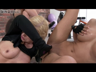 [Goldenshowerpower.com SinDrive.com] Vanessa, Victoria Puppy, Rachel Evans - Welcome To The Pussy Gym!_20-05-2016_720p