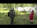 05 Железный бой поединок Эльф vs Енот
