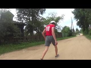 Sexy Boy NikiTa Ko$tromIn( вынос мусора,после)