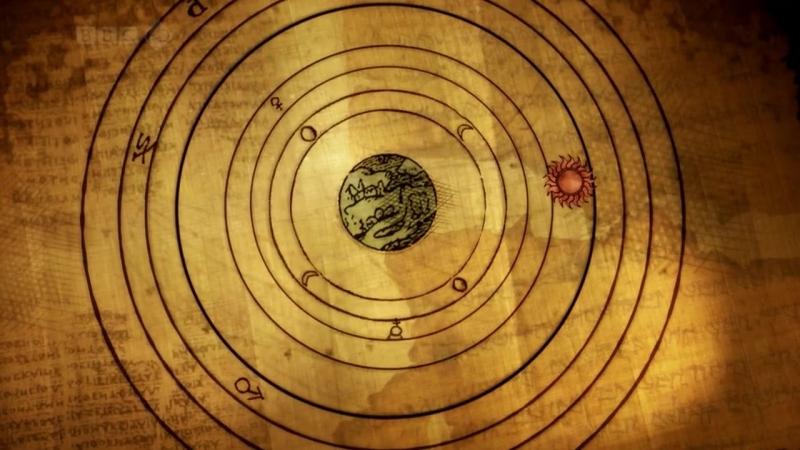 История науки (1). Что там, за пределами Земли