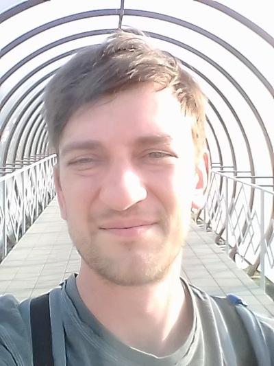 Максим Скрыльников