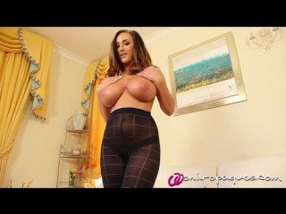 Stacey Poole very big tits