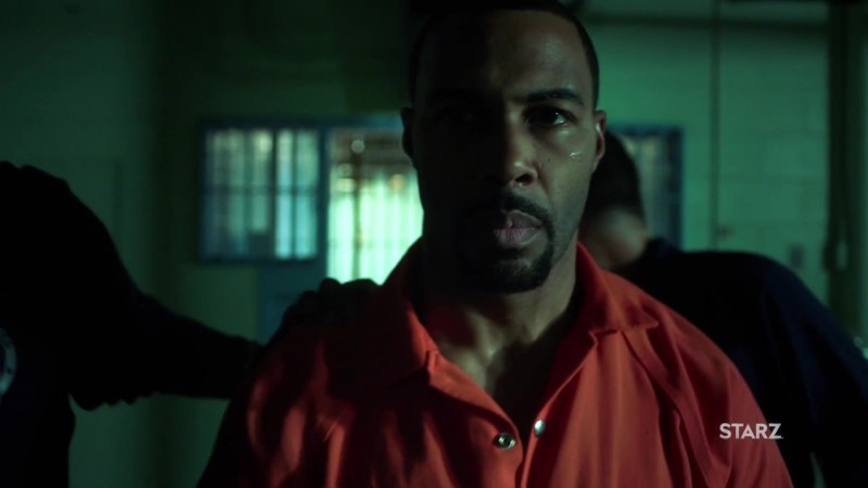 Власть в ночном городе / Power.4 сезон.Тизер 2 (2017) [1080p]