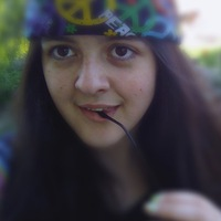 Анастасия Лаврик