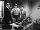 Атомный человек против Супермена 1950 13 серия