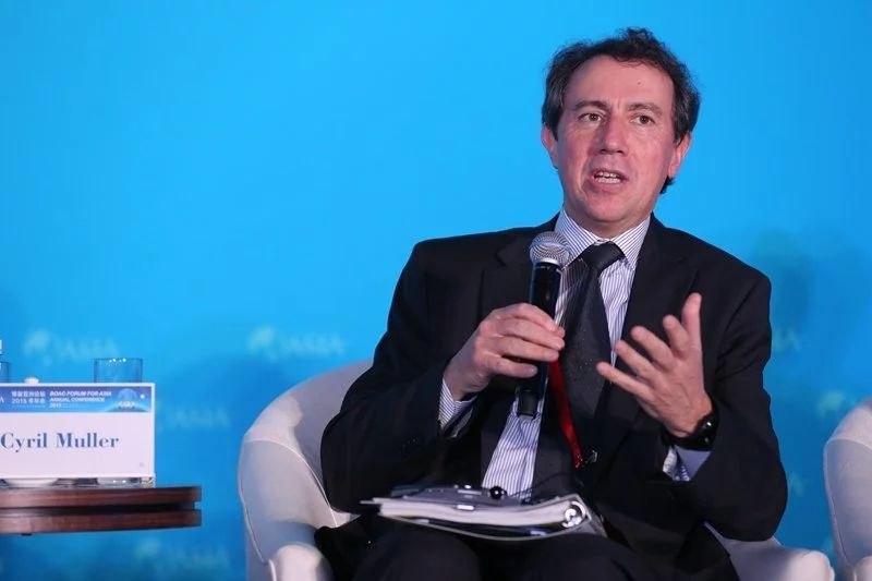 Вице-президент Всемирного банка  с рабочим визитом приезжает в Душанбе