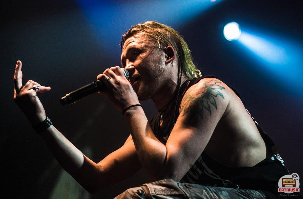 Концерт FPG в Yotaspace 01.04.17: репортаж, фото Саша Савельева