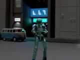 Bubblegum Crisis Stop Motion Animation (Chapter 1)