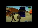 Дальнобойщики 2(1 серия)