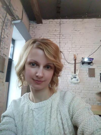 Мария Змеева