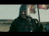 Король Элла не рассчитал силы (фрагмент из сериала