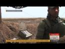 На полигоне Прудбой мотострелки отразили нападение диверсантов