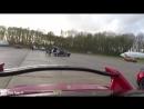 Honda NSX vs Civic Type R