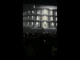 Оксимирон (Oxxxymiron) - Всего лишь писатель (концерт в Олимпийском 06.11.17)