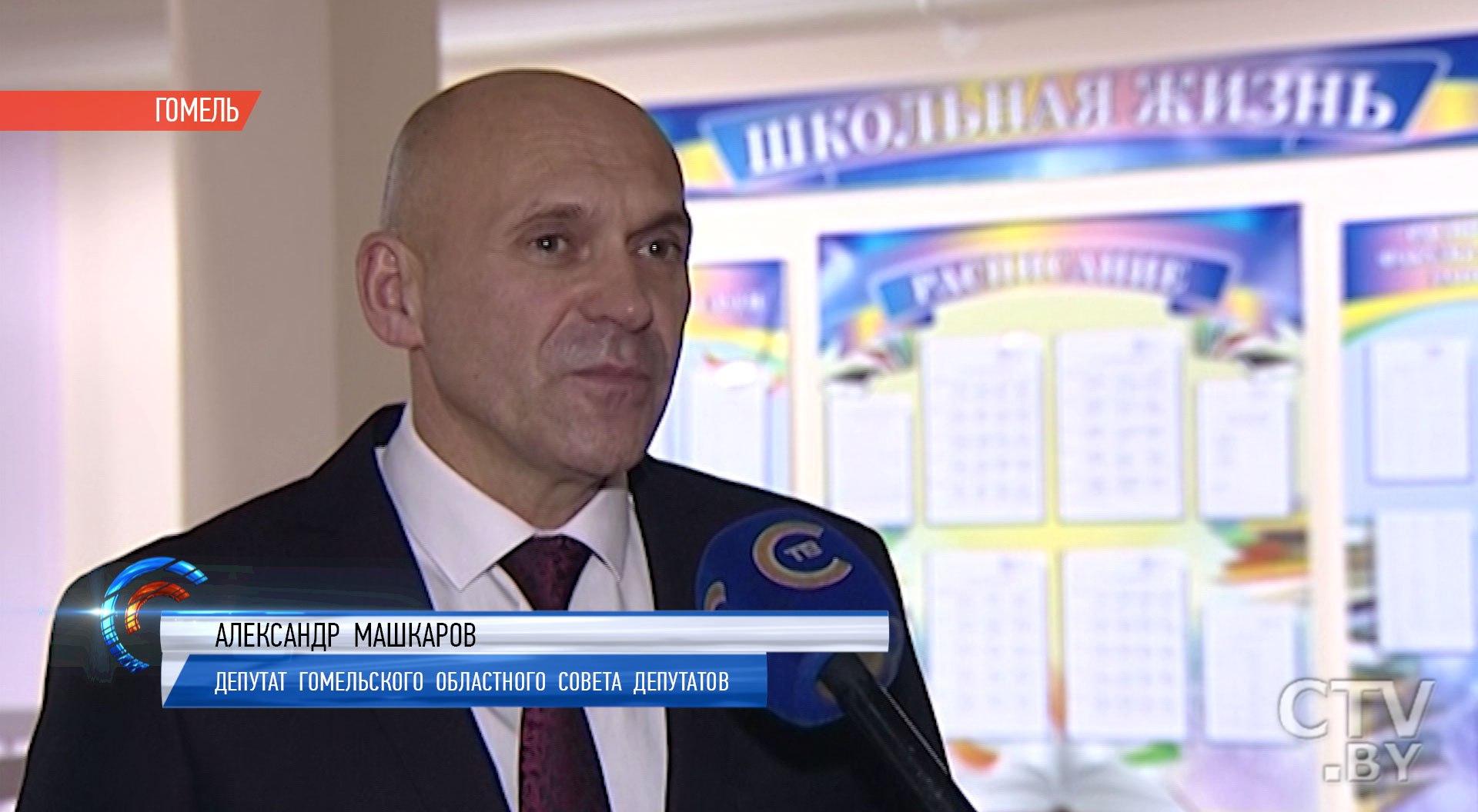 Лукашенко одобрил проведение местных выборов вРеспублике Беларусь зимой