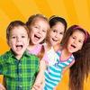 Детские парки Мегалэнд и Чадоград в Челябинске