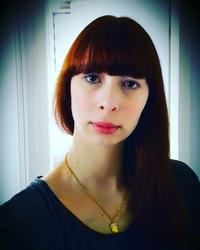 Лилия Хольц