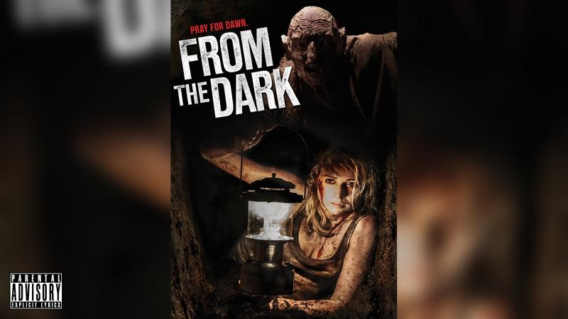 Из темноты (From the Dark) 2014