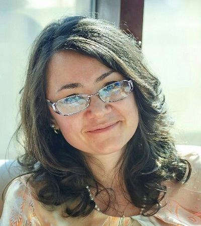 Елена Войцешко