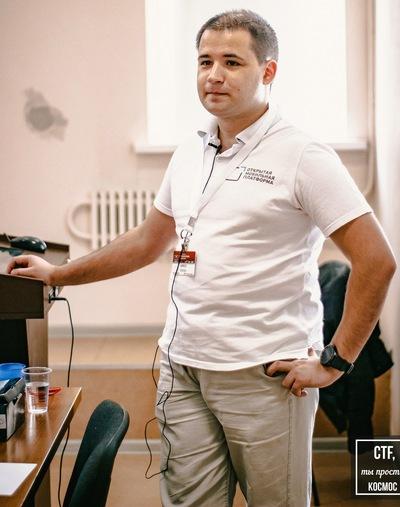 Кирилл Чувилин