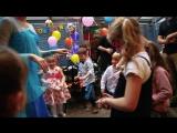 Детский праздник в «Хлебе Насущном»