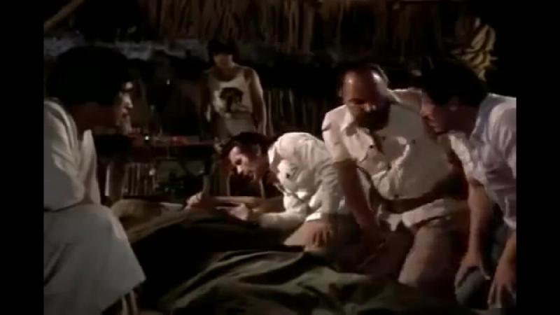 CASCABEL PELÍCULA MEXICANA(1977)