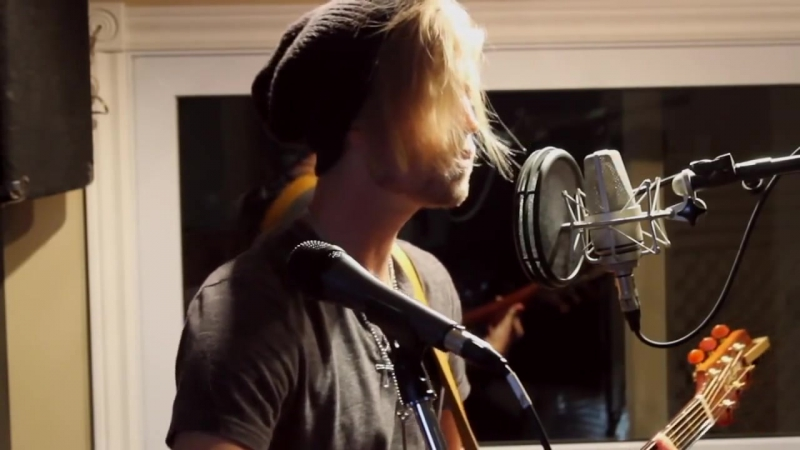 Awolnation Sail Acoustic Loop Pedal Cover LIVE with Tabs