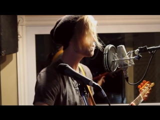 Awolnation - Sail Acoustic Loop Pedal Cover LIVE with Tabs!