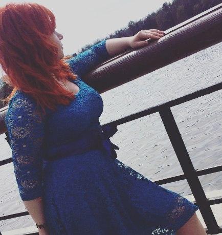 Оксана Зайцева, Москва - фото №5