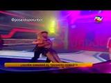 UFC Fighter Valentina Shevchenko Dance Video