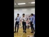 [FANCAM] 02.09.2017: BTOB - Further Rise @ TOC Gotanda Messe
