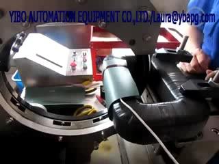 YE 480D secondary CNC winding machine for voltage transformer máy uốn lượn เครื่องคดเคี้ยว l menggulung Victoria