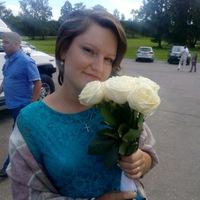 Анна Викулина