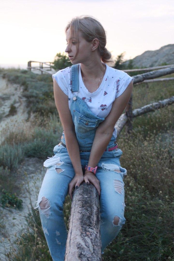 Юлия Молчанова, Анапа - фото №5