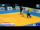 Judo 2012 World Cup Oberwart: Takajo (JPN) - Lavrentiev (RUS) [-66kg]