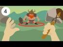 Создание простого First Person Shooter на Unity 3D. Часть 4 [GeekBrains]