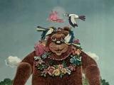 Краденое солнце (1978) Советский мультфильм Золотая коллекция