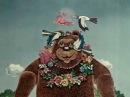 Краденое солнце 1978 Советский мультфильм Золотая коллекция