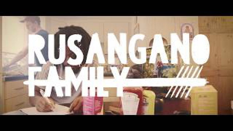 Rusangano Family - Tea In A Pot