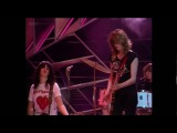 Girlschool - Hit And Run (TOTP 1981) HD
