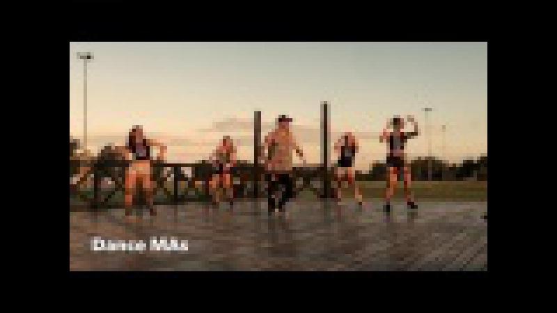 Todavía Te Quiero - Thalía (feat. De La Ghetto) - Marlon Alves Dance MAs