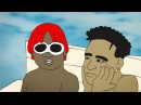 KYLE iSpy feat Lil Yachty Lyric Video