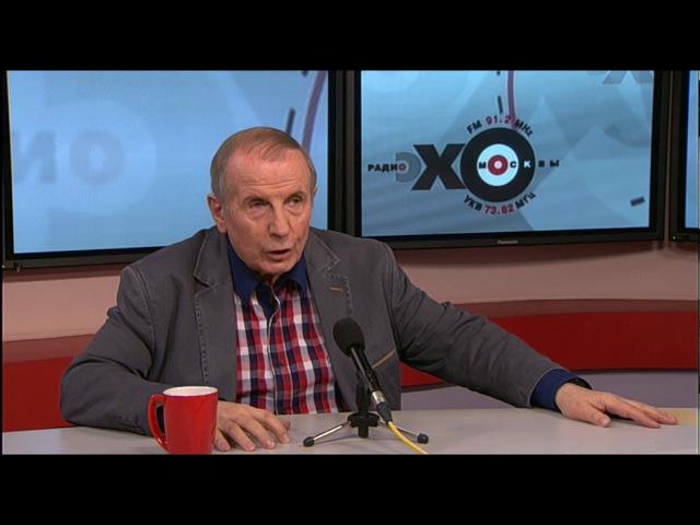 Михаил Веллер: Скандал в прямом эфире Особого мнения ПОЛНАЯ ВЕРСИЯ